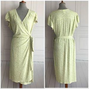 Merona Women's Extra Large Wrap Dress